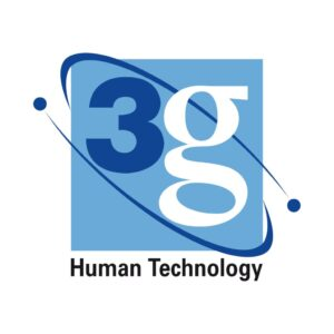 3G spa logo