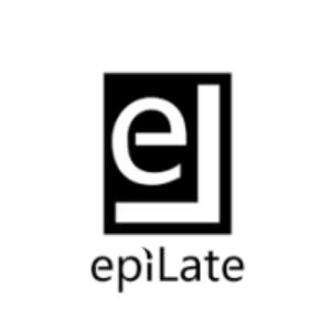 epilate logo