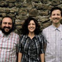 Veronica Pinelli, Vito Ubaldini, Francesco Arienzo