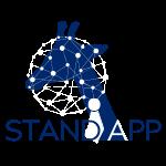 Logo Standapp