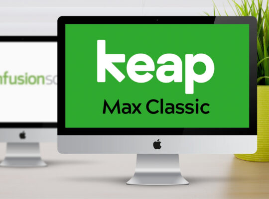 Keap e Infusionsoft